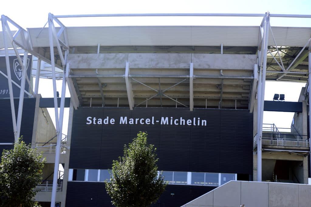 Stade Marcel Michelin, stade de rugby officiel de l'Asm à Clermont-Ferrand