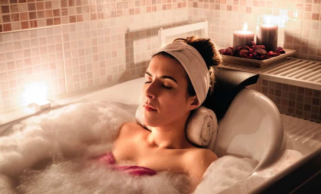 A Clermont-Ferrand, venez vous détendre dans un spa, ou à Royatonic.